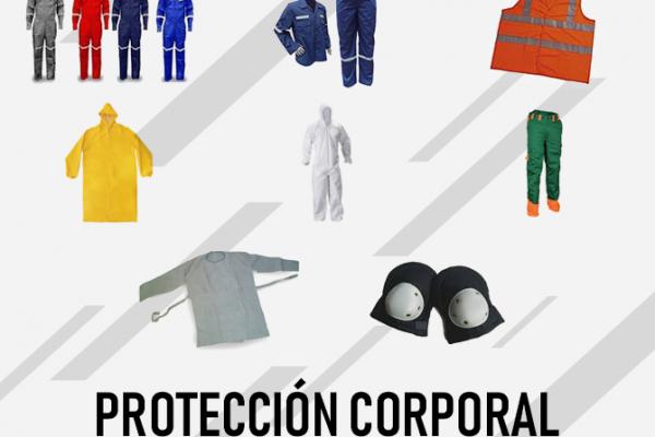 PROTECCION CORPORAL