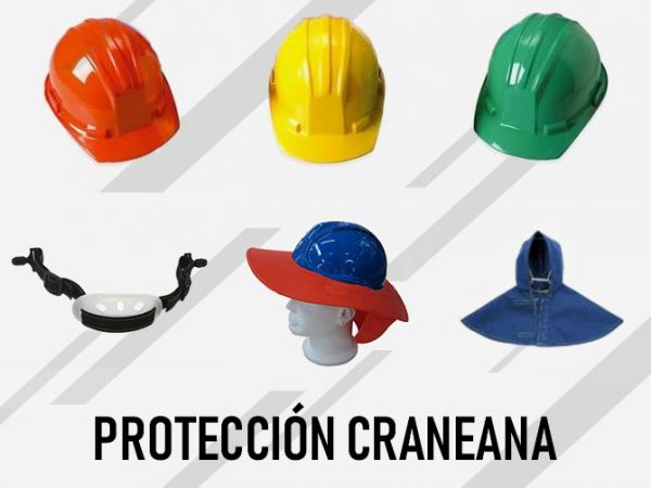 PROTECCION CRANEANA