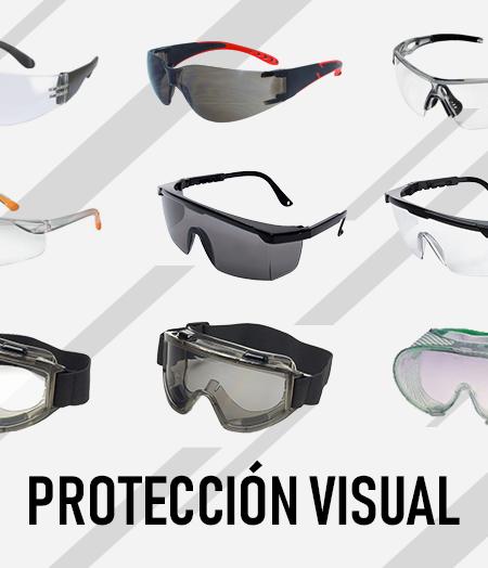 PROTECCION VISUAL