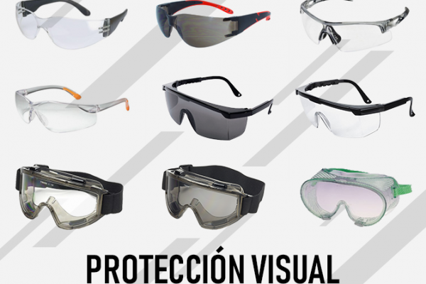 PROTECCION VISUAL